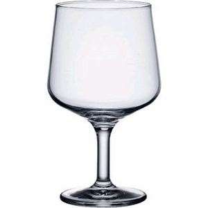 VERRE COLOSSEO 22 CL EMPILABLE D. 62 X HT 124 MM #