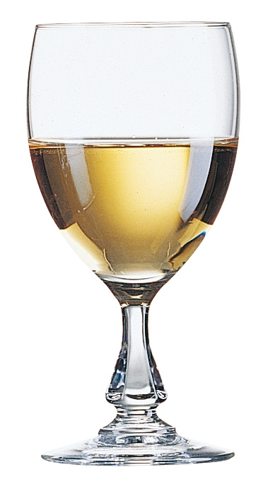 VERRE TOURAINE 24 CL N°2 D. 74 X HT 150 MM