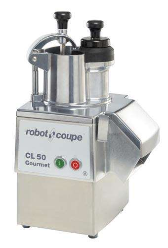 COUPE-LEGUMES CL50 GOURMET ROBOT-COUPE