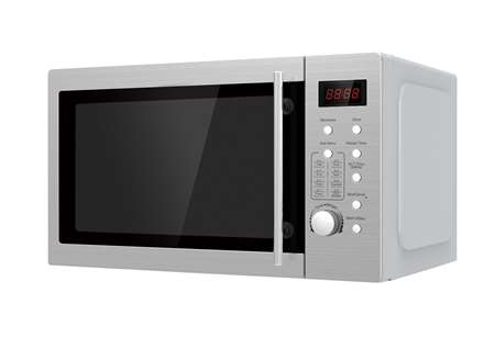 FOUR MICRO ONDES CAFETERIA 25 L #